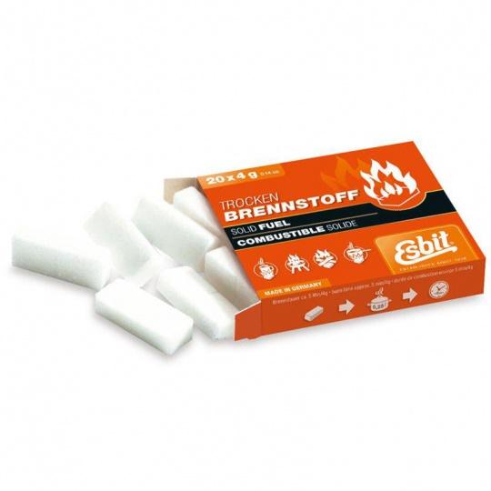 Tablety TUHÝ LÍH 20x4g Esbit