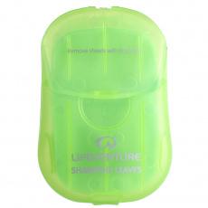 Šamponové pásky Lifeventure Shampoo Leaves