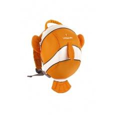 Dětský batoh LittleLife Animal Toddler Daysac Clownfish