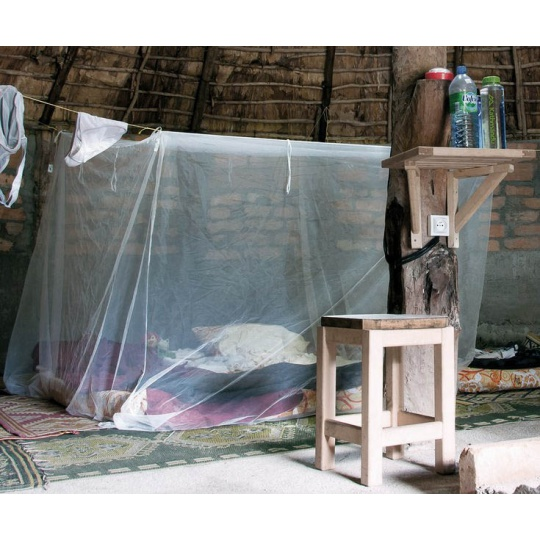 Brettschneider moskytiéra Holiday Box II