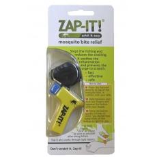Brettschneider razítko na hmyzí sliny ZAP-It!