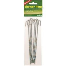 Coghlan´s stanové kolíky Steel Pegs