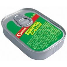 Coghlan´s krabička poslední záchrany Kit-in-a-Can