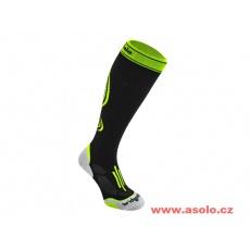 Kompresní ponožky Bridgedale Compression Active