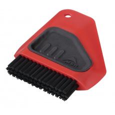 Čistící stěrka s kartáčem MSR Alpine Dish Brush