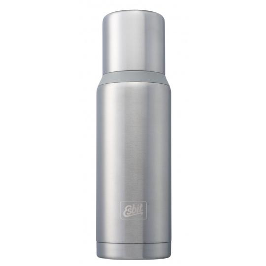Termoska Esbit 1000 ml. Silver