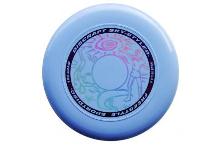Frisbee Discraft Sky-Styler 160 Světle modrá