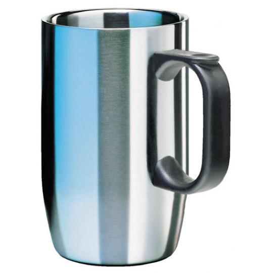 Designový termohrníček Isosteel 400 ml.