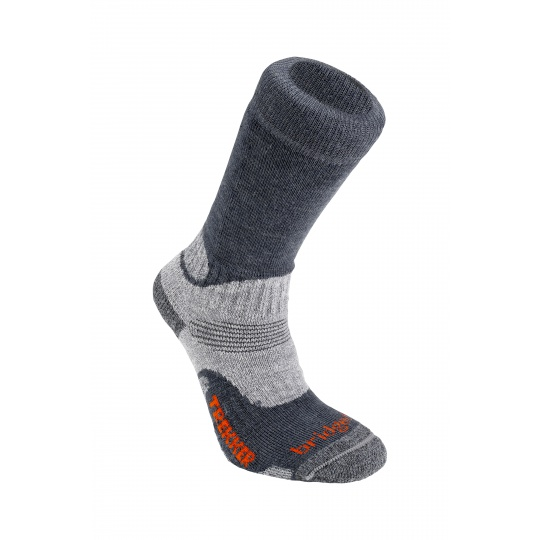 Ponožky Bridgedale WoolFusion  Trekker CuPed Menś