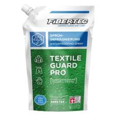 Impregnační prostředek Fibertec Textil Guard Pro 500 ml. Refill