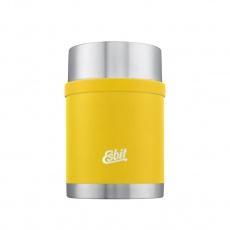 Termoska na jídlo Esbit Sculptor 750 ml. Sunshine Yellow