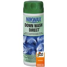 Prací prostředek Nikwax Down Wash Direct 300 ml.