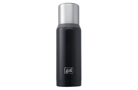 Termoska Esbit 1000 ml. Black - Grey