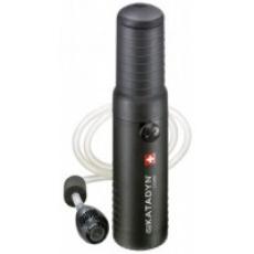 Vodní filtr Katadyn Combi