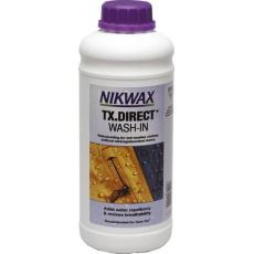 Impregnace Nikwax TX.DIRECT WASH IN 1000 ml.