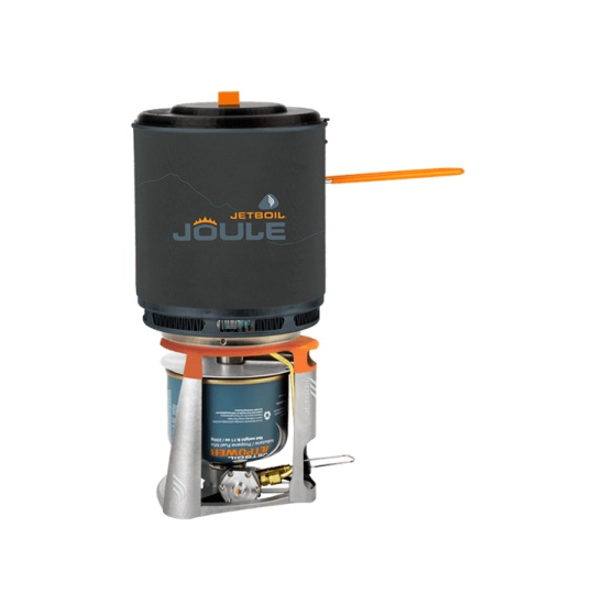 Vařič Jetboil Joule + ZDARMA kartuše Jetpower 230g