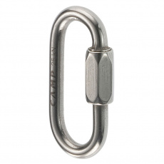 Mailona Camp Oval Quick Link 5mm