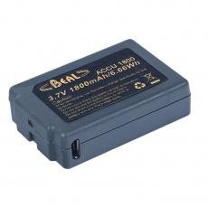 Baterie Beal Acu 1800 k Čelovce Beal FF210