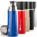 Termoska GSI Outdoors Glacier Stainless Vacuum Bottle 1l