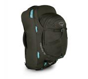 Cestovní taška Osprey Fairview 70 Misty Grey
