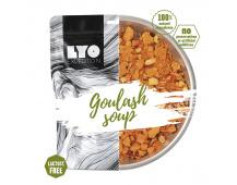 LYOFood Galášová  polévka s masem 370 g