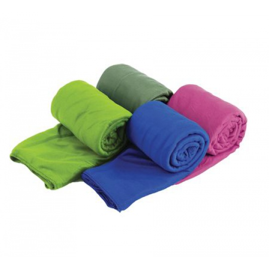 Ručník Sea To Summit Pocket Towel M