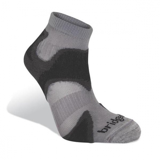 Ponožky Bridgedale CoolFusion Run Speed Demon
