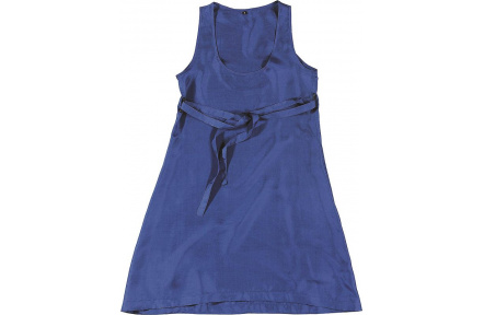 Cocoon dámské šaty Dress Day & Night blue S