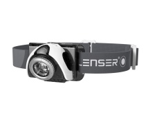 Čelovka Led Lenser SEO 5