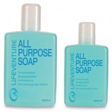 Univerzální mýdlo Lifeventure All Purpose Soap