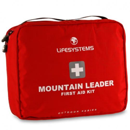Lékárnička Lifesystems Mountain Leader First Aid