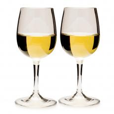 Sada Sklenic na Víno GSI Outdoors Nesting Wine Glass