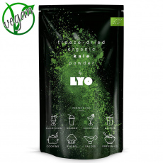 Kadeřávek v prášku Lyo Food
