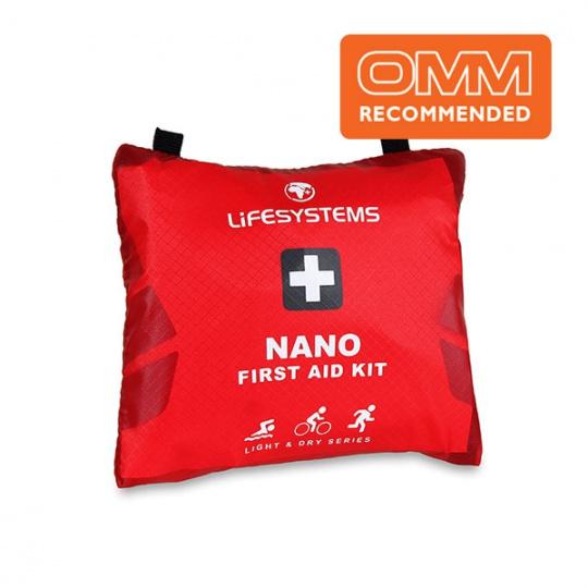 Lékarnička Lifesystems Light & Dry Nano First Aid Kit