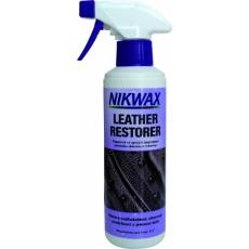 Impregnační a ošetřující  prostředek Nikwax Leather Restorer 300ml