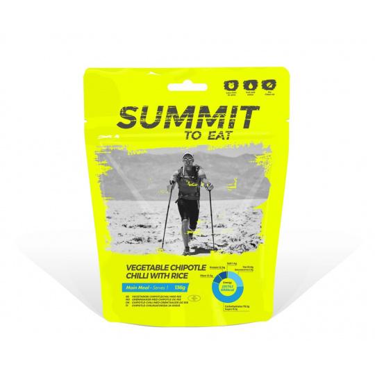Summit To Eat Vegetariánské Jalapeňo Single