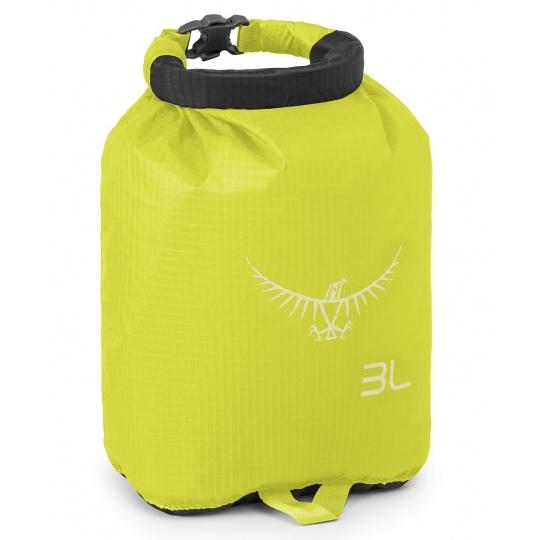 Vak Osprey Ultralight Dry Sack 3 L