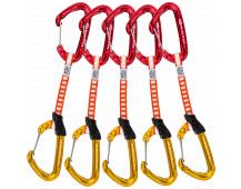 Climbing Technology 5X FLY WEIGHT EVO SET DY 12cm