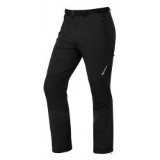 Montane TERRA STRETCH PANTS-SHORT LEG-BLACK-M pánské kalhoty černé