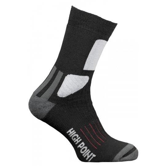 Ponožky High Point Mountain Merino
