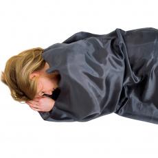 Hedvábný spací pytel Lifeventure Silk Sleeping Bag Liner