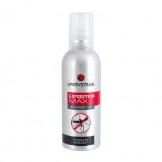 Repelent Lifesystems Expedition Max Deet 100ml