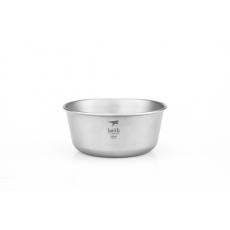 Titanová miska Keith Titanium Bowl 500 ml.