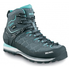 Boty Meindl Litepeak Lady GTX Anthracite / Turquoise