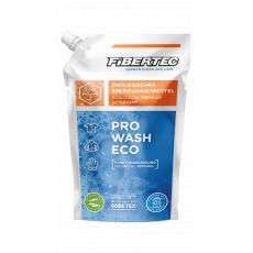 Prací prostředek Fibertec Pro Wash Eco 500 ml. Refill