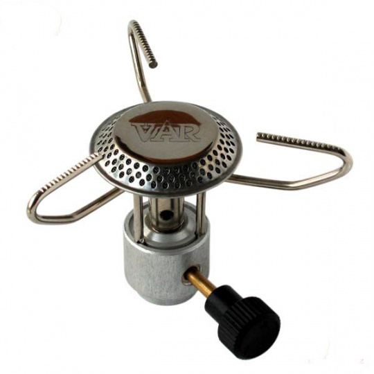 Plynový vařič VAR II
