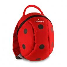 Dětský batoh LittleLife Animal Kids Daysack 6l Ladybird