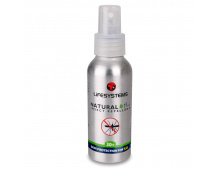 Repelent Lifesystems Natural 30+   Spray 100ml
