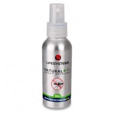 Repelent Lifesystems Natural 30+   Spray 100ml