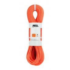 Lano Petzl Paso Guide 7,7 60m oranžové